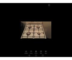 Cocina Blanca Domec