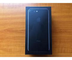 Móvil: Iphone 7 plus