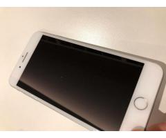 Movil: iPhone 7plus