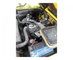Autoelevador Hyster 2t diesel mod 2004