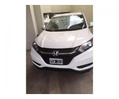Honda hrv 2015 lx