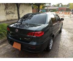 Fiat Siena 2014 sep