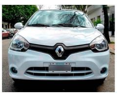 Renault Clio Mio Expression Pack II (5 Puertas)