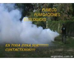 Fumigaciones
