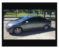 HONDA CIVIC EXS AT 2008