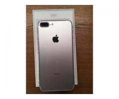 Apple iPhone 7 Plus 32GB 12 MPx Libres con Garantia