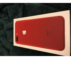 Apple iPhone 7 Plus 128GB 12Mpx - Disp. Buenos Aires y Cordoba.