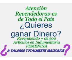 D/FABRICA Ventas X Mayor de Indumentaria Femenina a Valores Irrisorios