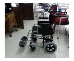 Ortopedia Anscare con local a la calle 30 años de experiencia