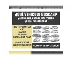 CG MOTORS  -  Compra  - Venta  - Gestion