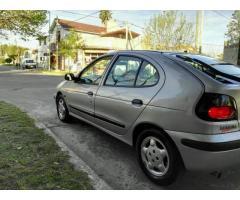 Renault Megane rxe 2.0 full