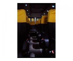 Alquiler trafic minibus traslados termas nacional - RUBEN - 3515338264