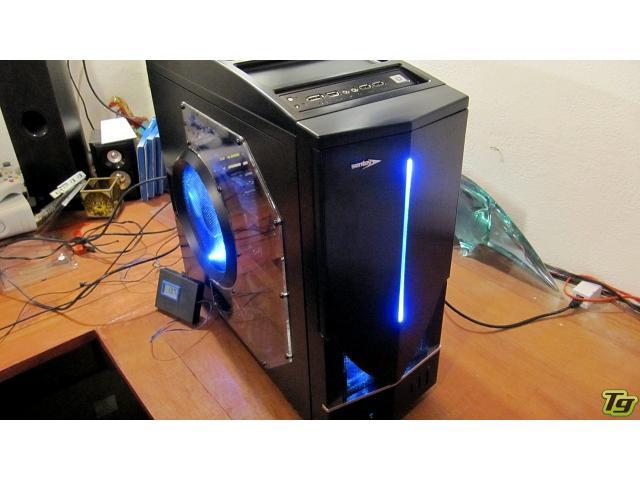 PC Gamer BARYUM RTX (sans OS) | Top Achat