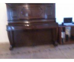 Afinación de pianos en rosario y zonas. Tambien reparación general