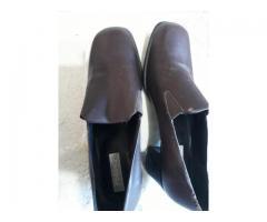 Zapatos de dama número 37 - 38