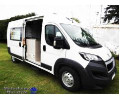 equipamiento furgon a motorhome master, boxer, jumper