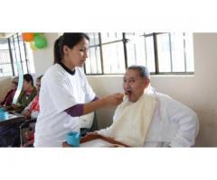 Enfermeras/os y Auxiliares de ambos sexos Geriátrico zona Castelar