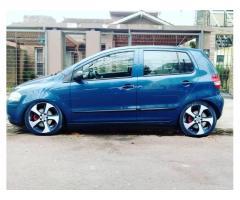 VW FOX 1.6 5PTAS