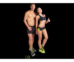 Buscamos Modelos ambos sexos para empresa productos deportivos.