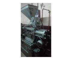 Inyectora plástica Rocem 500gr