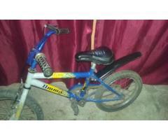 Bicicleta para Niño Umma Twister