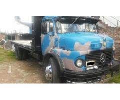 Mercedez Benz L 1112/42 Excelente Oportunidad $189,500