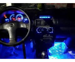 Conversion de tableros a led // Escaneo y diagnostico automotor