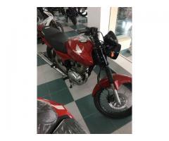 Vendo Honda CG 150