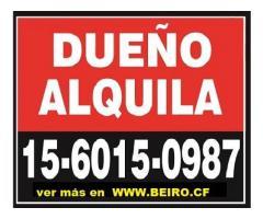 DUEÑO DIRECTO ALQUILA LOCAL -SIN COMISION V.DEVOTO BEIRO Y SANABRIA