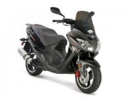 Permuta escucho ofertas Moto zanella scooter 150