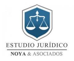 Estudio Jurídico Noya