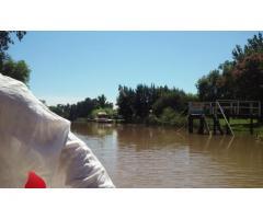 Tierra en Delta-Tigre- Particular sin comisiones oportunidad!