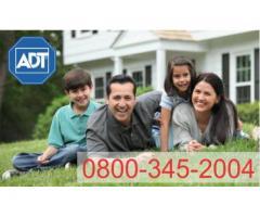 Alarmas para casas en La Plata | ADT