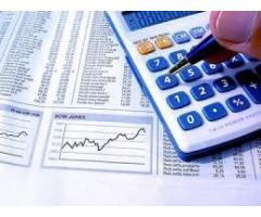 Contadora Pública Asesoramiento Contable Laboral Impositivo
