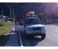 Camioneta Hyundai Galopar 2.5