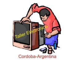 Taller Electronico
